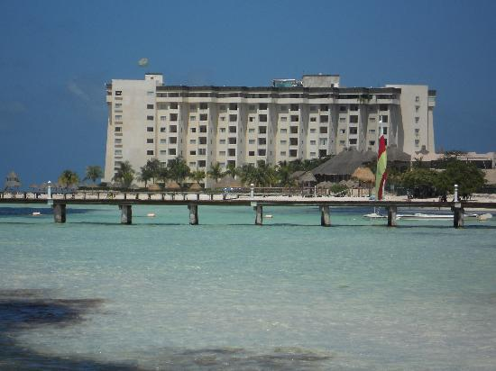 The Royal Cancun All Suites Resort: A beautiful week