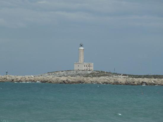 Faro di S.Eufemia Vieste