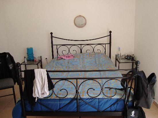 Residence Hotel Padolo Bonifacio: Intérieure de la chambre
