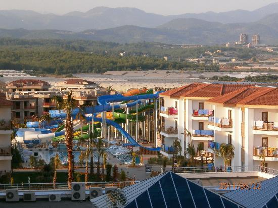 Eftalia Aqua Resort: Water Park