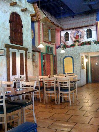 Cocolito's Mexican Restaurant