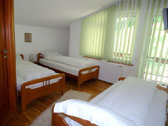 VilaGora: three bed room