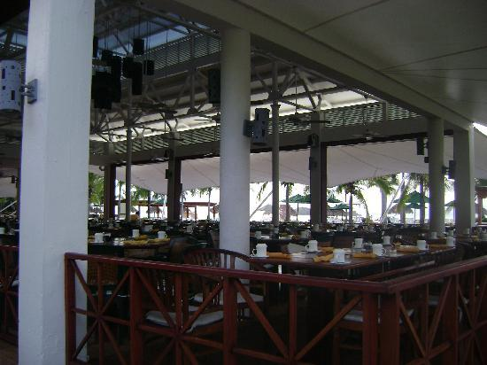 Royal Decameron Golf, Beach Resort & Villas : Restaurant