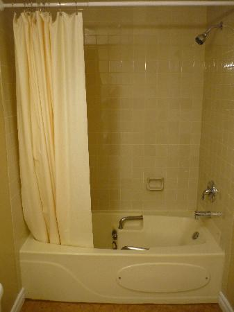 Mountain View Villas at Cranberry: Ensuite washroom