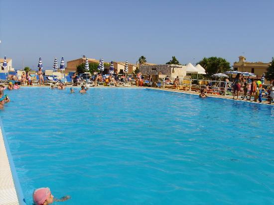 L'Oasi Di Selinunte - Club Marmara Sicilia : piscina