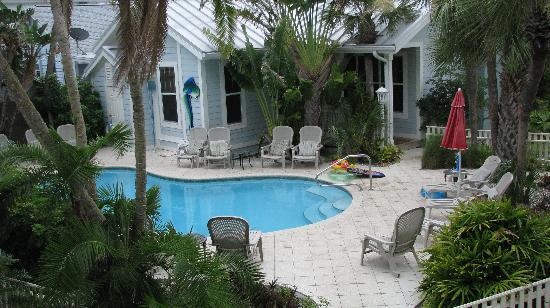 Gulfside Resorts: Pool
