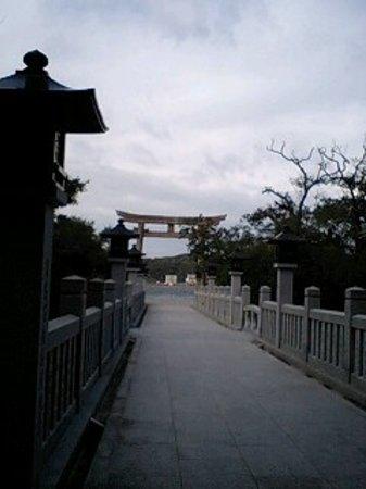 Himeji, Japan: 神社