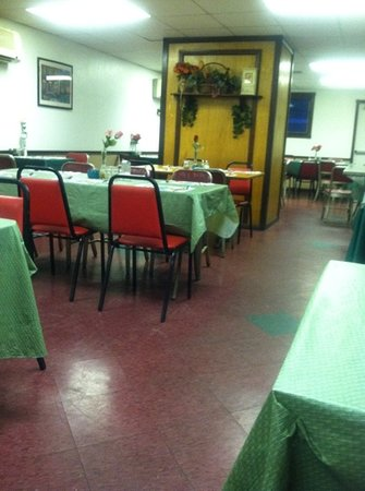 Anna Marie's Restaurant
