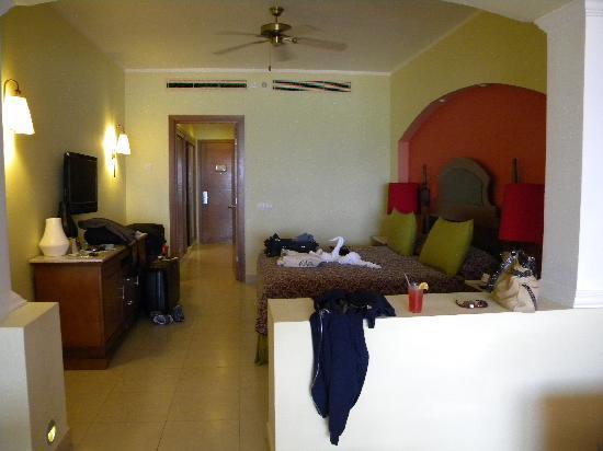 إبيروستار روز هول سويتس أول إنكلوسف: Our Room