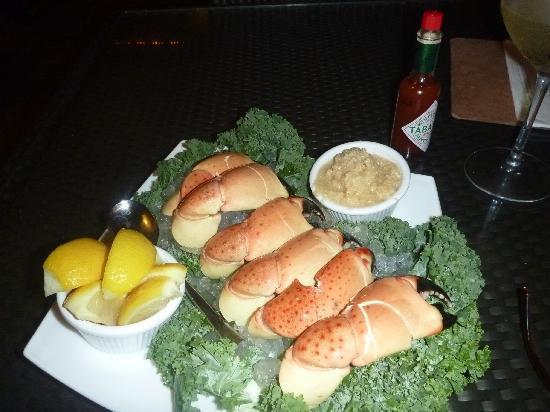 Largo Bar & Grill: The food!!!
