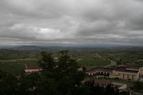 Erletxe: views
