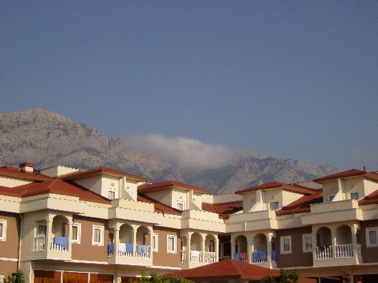 Garden Resort Bergamot Hotel: breathtaking