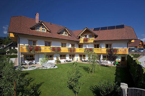 """Garni Hotel """"Berc"""": Garni hotel BERC"""
