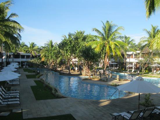 Sheraton Denarau Villas: Lagoon Pool