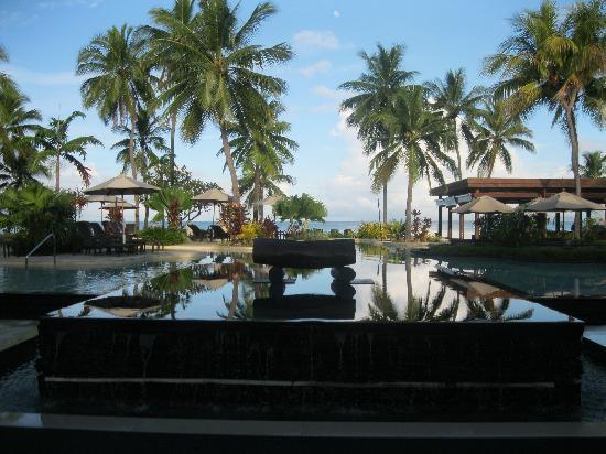 Sheraton Denarau Villas: Sheraton Fiji Pool Area