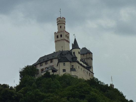 Marksburg Castle: Marksburg