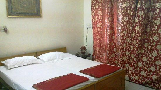 N.Homestay: NGuestHouse Room 1 a