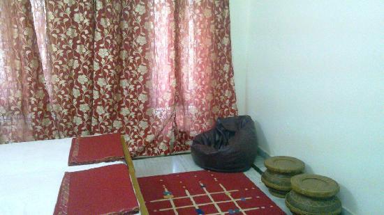 N.Homestay: NGuestHouse Room 1 b