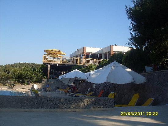 Ayvalik Beach Hotel: AYVALIK BEACH