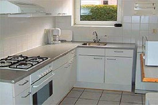 De Vlietlanden: kitchen