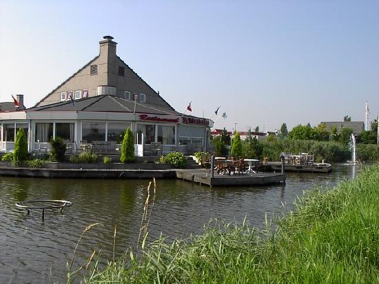 restaurant De Vlietlanden