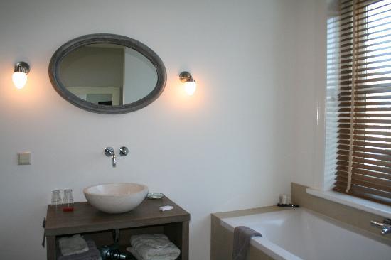 Villa Oldenhoff: Badezimmer