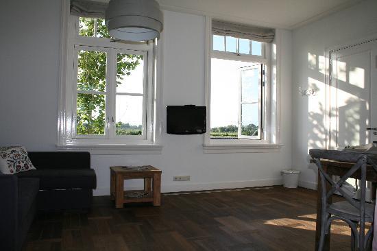 Villa Oldenhoff: Zimmeransicht 1