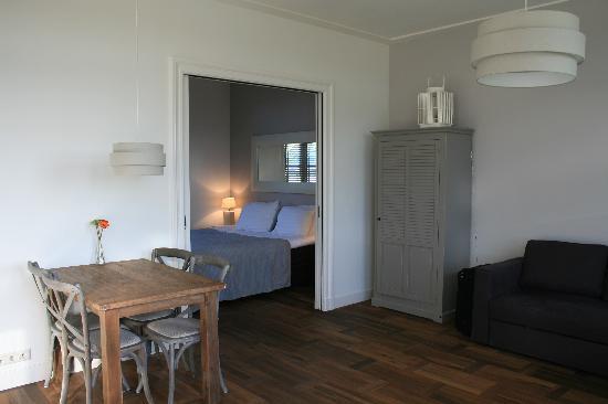 Villa Oldenhoff: Zimmeransicht 2