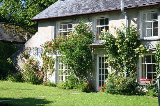 Plas Dolau Country Estate - Farm Guest House : West wing guest rooms