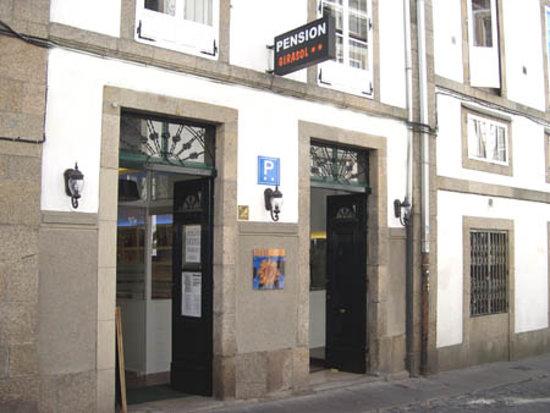 Photo of Pension Girasol Santiago de Compostela
