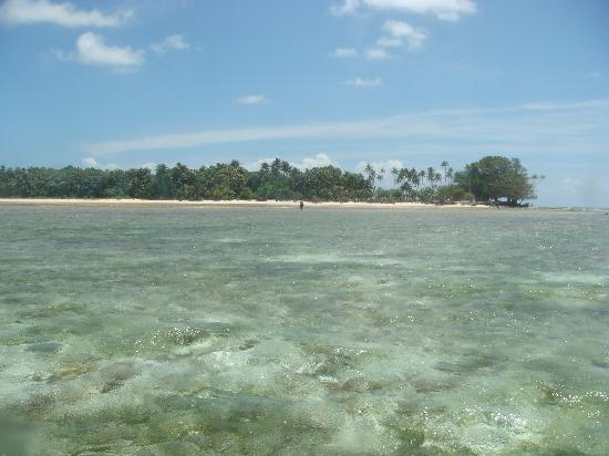 Majuro, Îles Marshall : Laura Beach