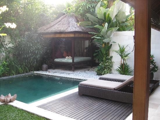 Villa Bali Asri: Villa 9