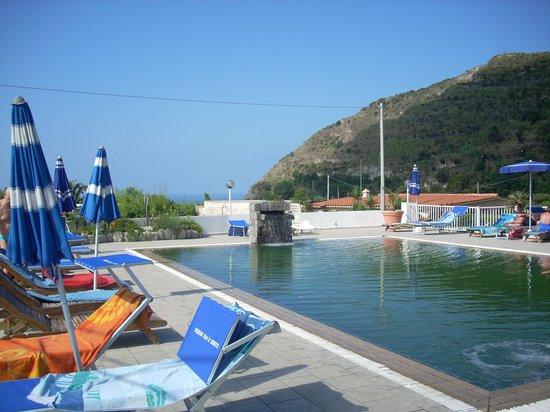 Residence Baia di Sorgeto: baia del sorgeto 3