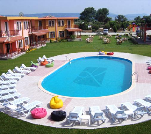 Gallipoli, Turkey: getlstd_property_photo