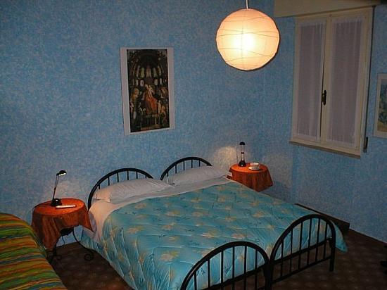 B&B Ai Giardini del Te : La nostra camera (presa dal loro sito ma era realmente quella!!)