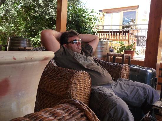Hotel Krimar: molto relax al krimar