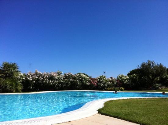 Hotel Mariposas : Pool