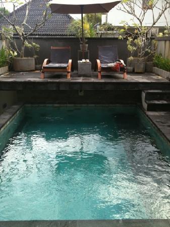 Bali Elephants Villa : in June 2011
