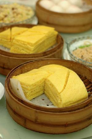 Tai Wing Wah Restaurant: Ma Lai Ko