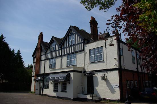 Datchet, UK: Hotel