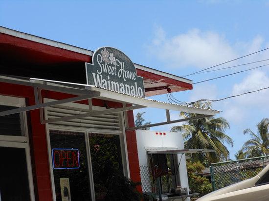 Sweet Home Waimanalo Menu Prices Restaurant Reviews Tripadvisor