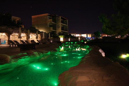 Sentido Port Royal Villas & Spa: pool1