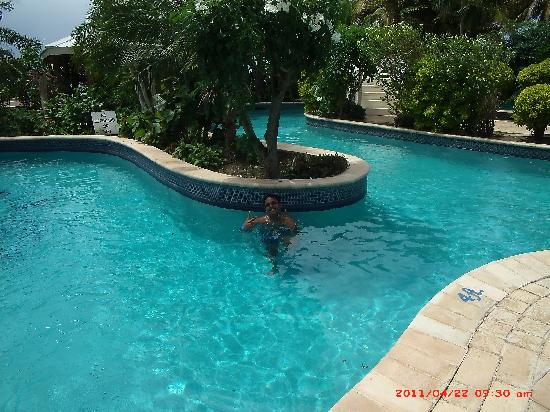 Tropikist Beach Hotel & Resort: the lovely pool
