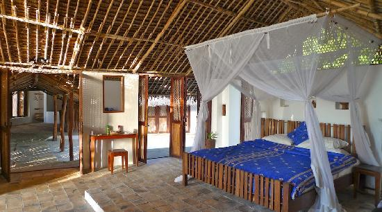 Guludo Beach Lodge: Guludo Banda Suite