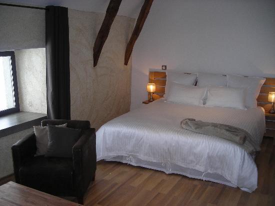 Nasbinals, Frankreich: Chambre Bès