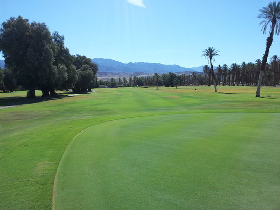 ‪Furnace Creek Golf Course‬