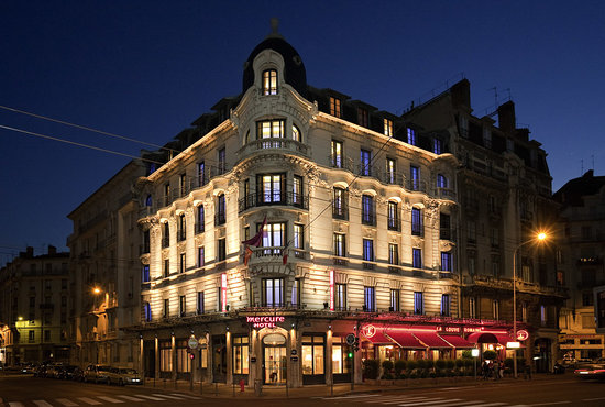 Photo of Mercure Lyon Brotteaux