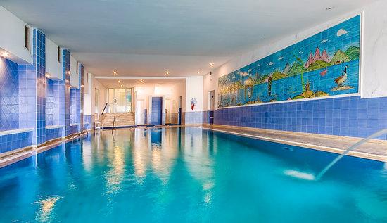 ELMA Park Hotel Terme & Centro Benessere