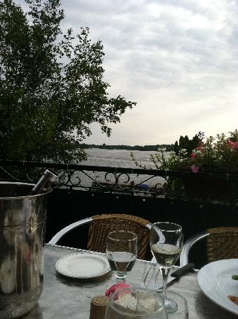 Gananoque, Kanada: A beautiful view
