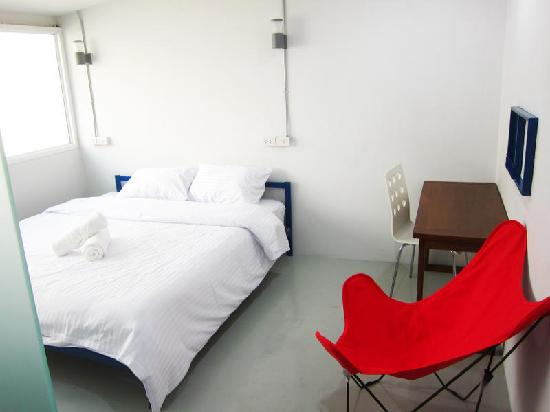 ETZzz Hostel